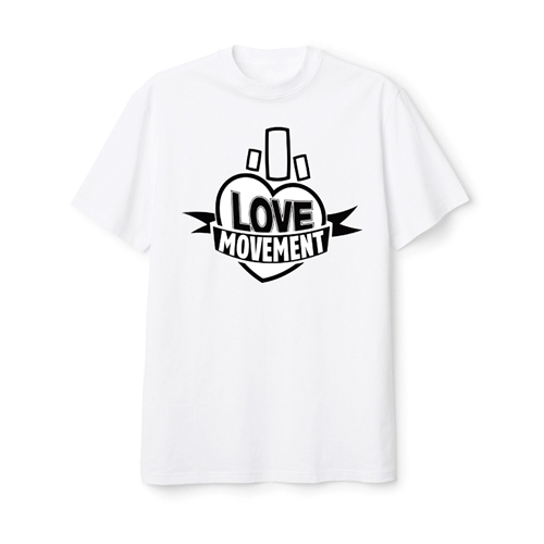 Kaas Love Movement Shirt