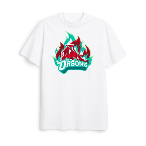 Die Orsons Feuerwehr Shirt