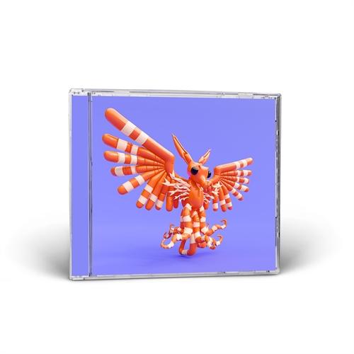 Die Orsons - Orsons Island, CD