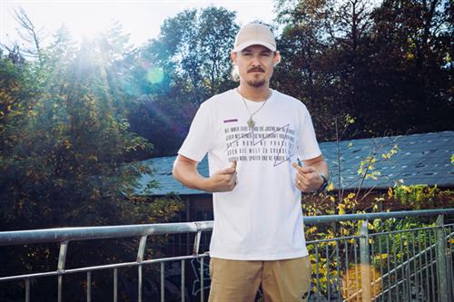 Die Orsons - Musik Bewegt, T-Shirt