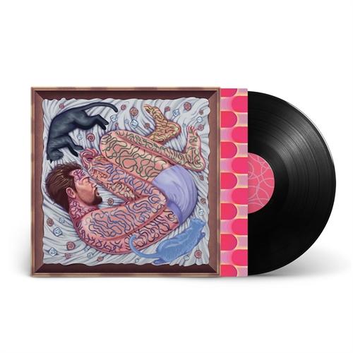 Bartek - Knäul, Vinyl - Limited Edition