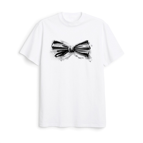 Teesy - Fliege, T-Shirt