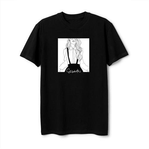Teesy - Elisabeth, T-Shirt