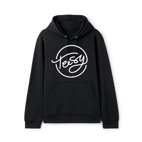 Teesy - Logo 2.0, Hoodie