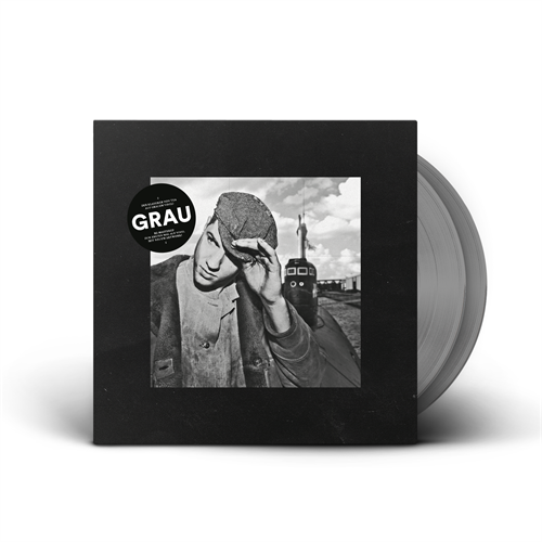 TUA - Grau, Vinyl (Remastered)