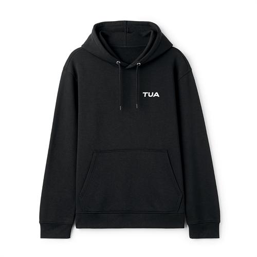 TUA - Tracklist, Hoodie