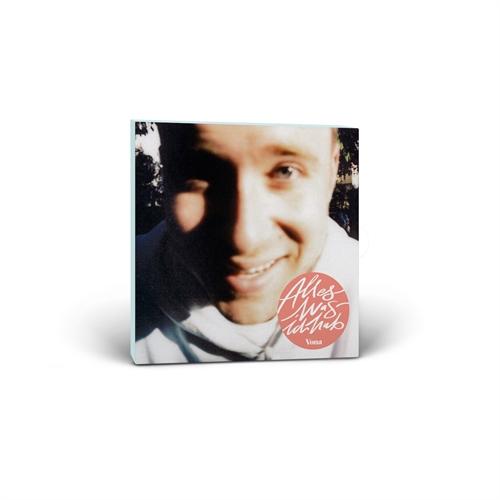 Vona - Alles Was Ich Hab, CD