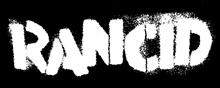 Rancid-Logo, Aufnäher