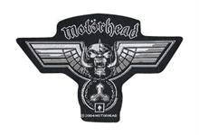Motörhead - Logo , Aufnäher