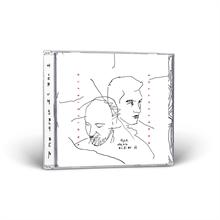DJ Friction & Bobby Sayar  - Hier um zu Bleiben CD