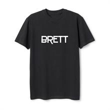 Brett - Logo T-Shirt