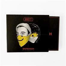 BRETT WUTKITSCH Album