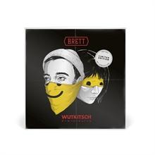 BRETT WUTKITSCH Vinyl