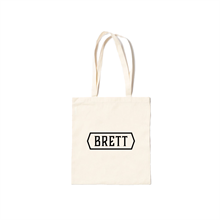 Brett Logo2.0 Beutel