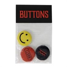 Brett - WUTKITSCH, Buttons
