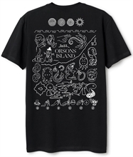 Die Orsons - Orsons Island, T-Shirt