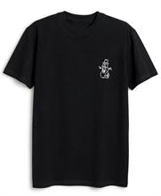 Die Orsons - Schneeweißmann, T-Shirt