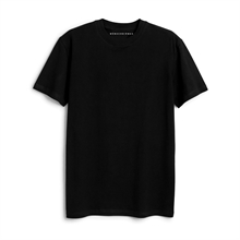 Teesy  Logo 2.0 Shirt black