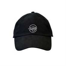 Teesy Logo 2.0 Cap black