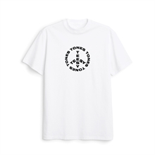 Teesy - Tones Shirt white