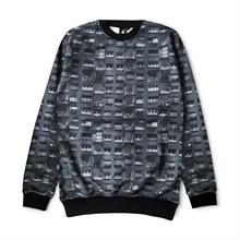 TUA Hochhaus Sweater