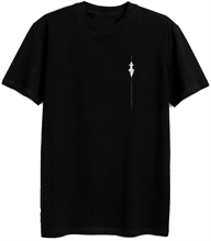TUA Limited Black Vinyl Shirt Bundle