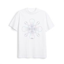 VONA Fliege mit mir Tour-Shirt 2017